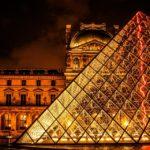 1. Louvre, Paris