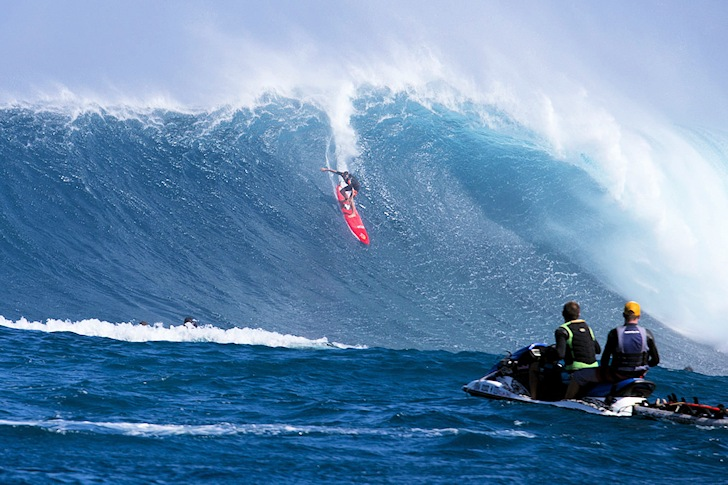 1. Ohau, Hawaii