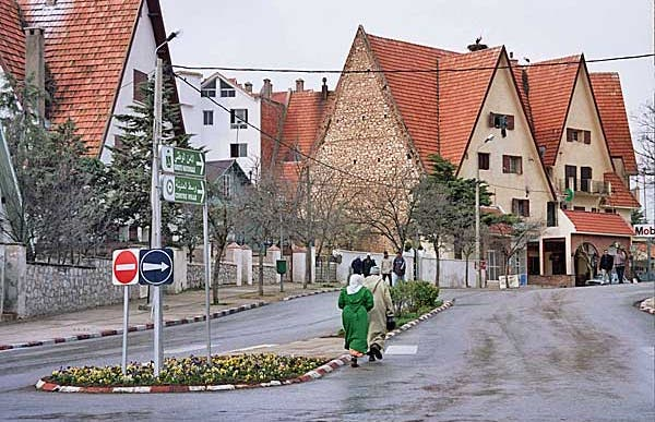 10 things to see in Ifrane and its surroundings