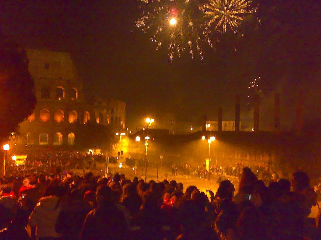 10. Rome, Italy