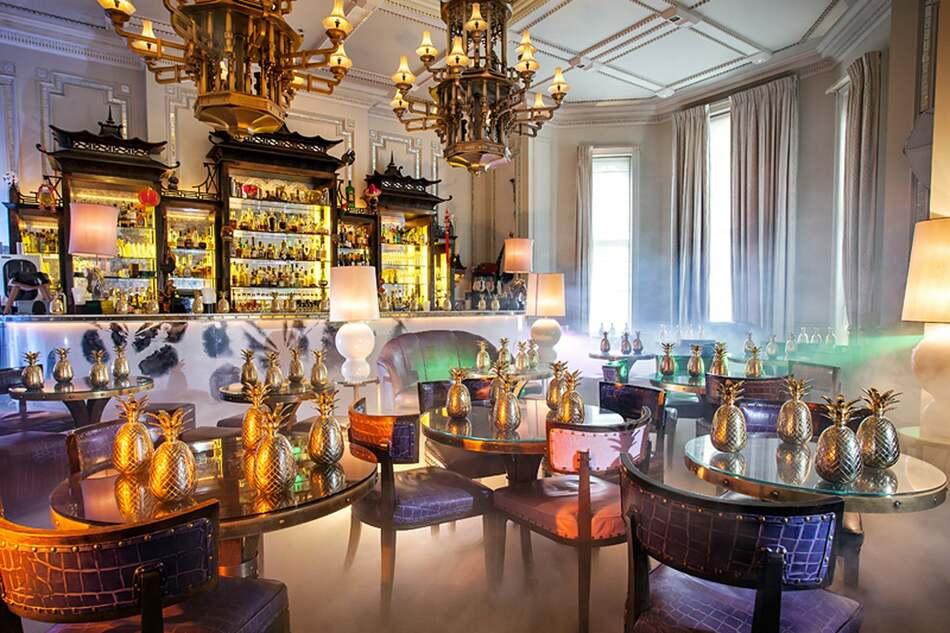 11. Artesian Bar, London, UK