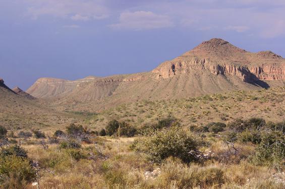 11. Chihuahua Desert - 360.000 km²