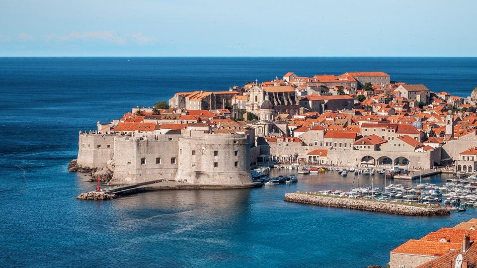 11. Croatia - 18 million per year