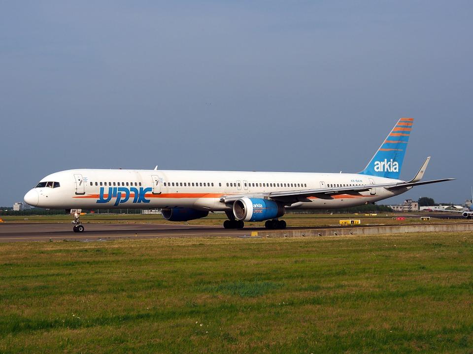 12. Boeing 757
