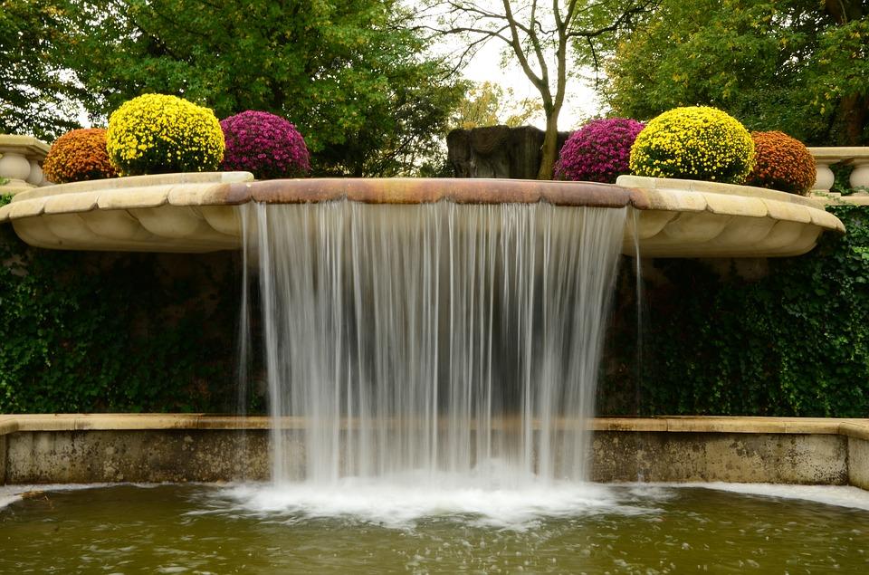 12. Gardens of the Arcen Castle - The Netherlands