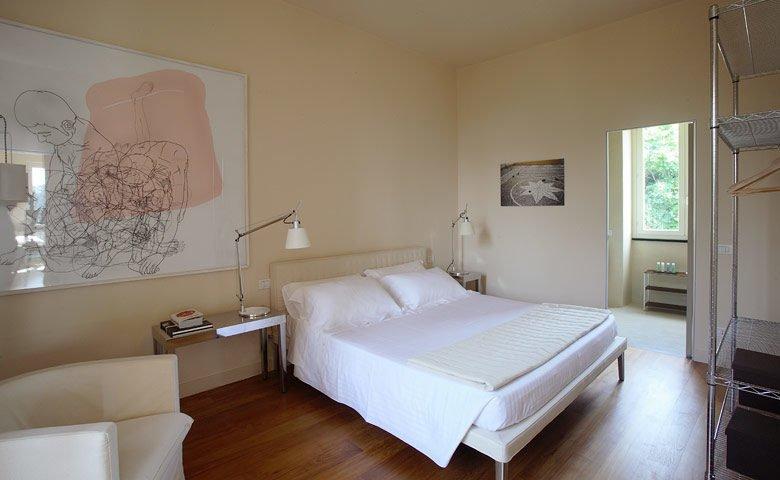 12. Villa Rosmarino, Liguria