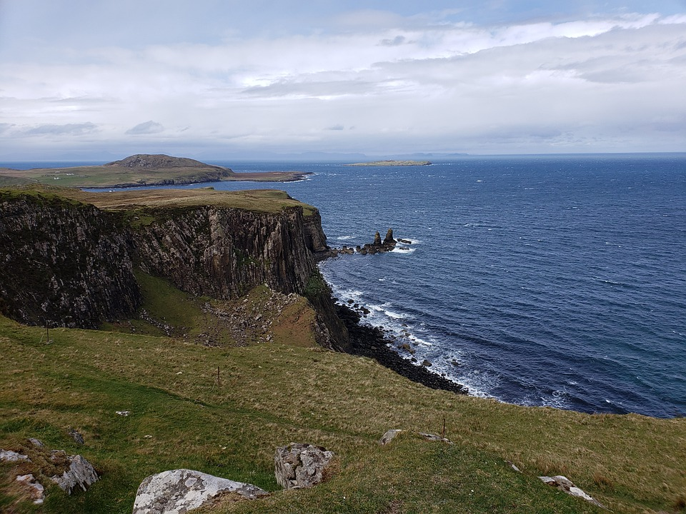 13. Isle of Skye - Scotland, UK