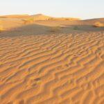 13. Karakum Desert - 350.000 km²