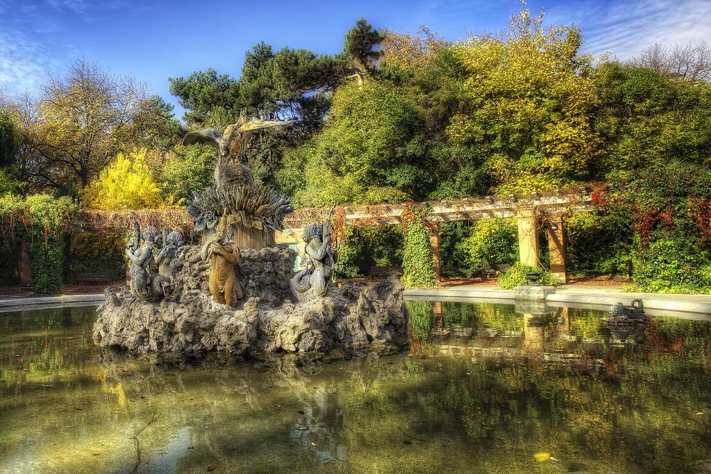 15. Campo Grande - Valladolid, Spain