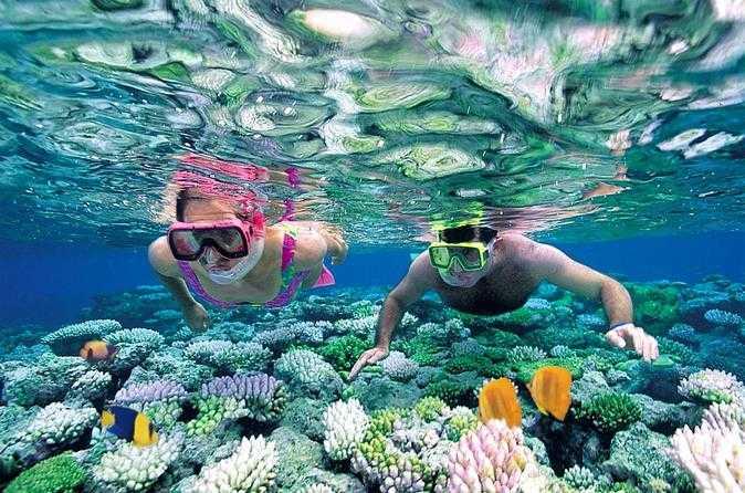 15. Seychelles Islands