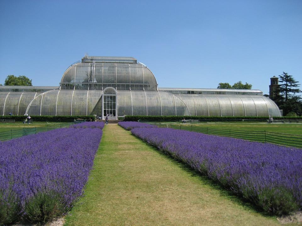 19. Kew Gardens - London, UK