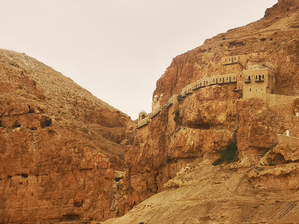 2. Jericho (West Bank)