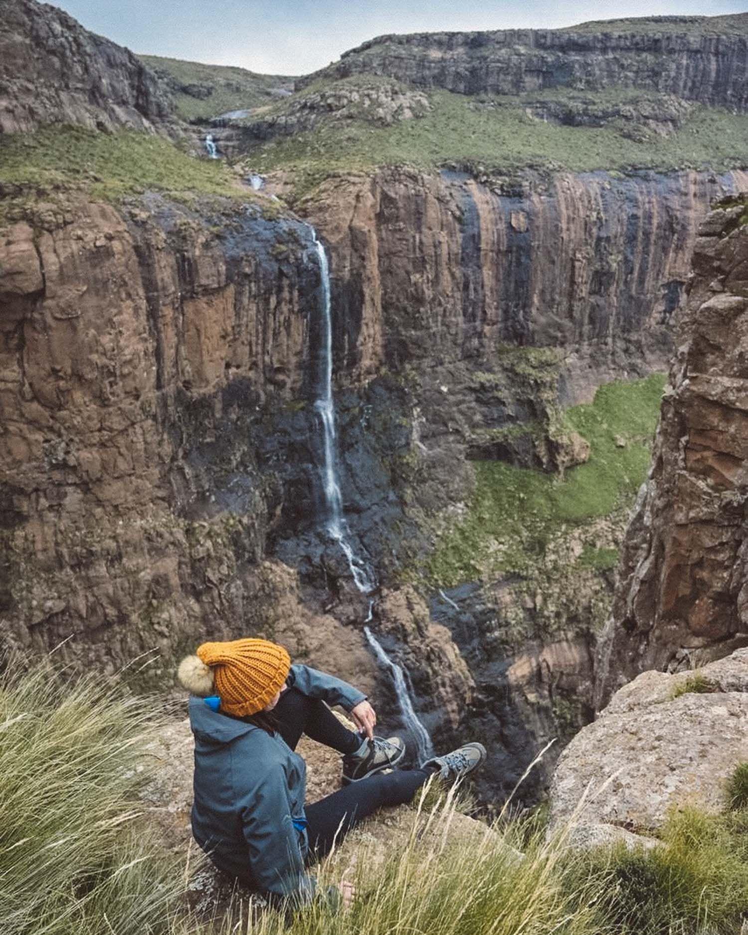 2. Tugela Falls