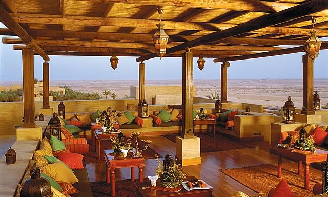 23. Al Sarab Rooftop Lounge, Dubai, United Arab Emirates