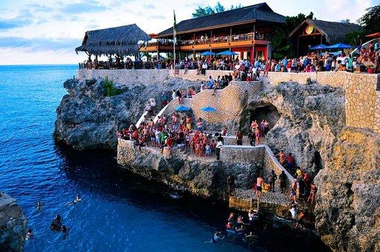24. Rick's Café, Negril, Giamaica
