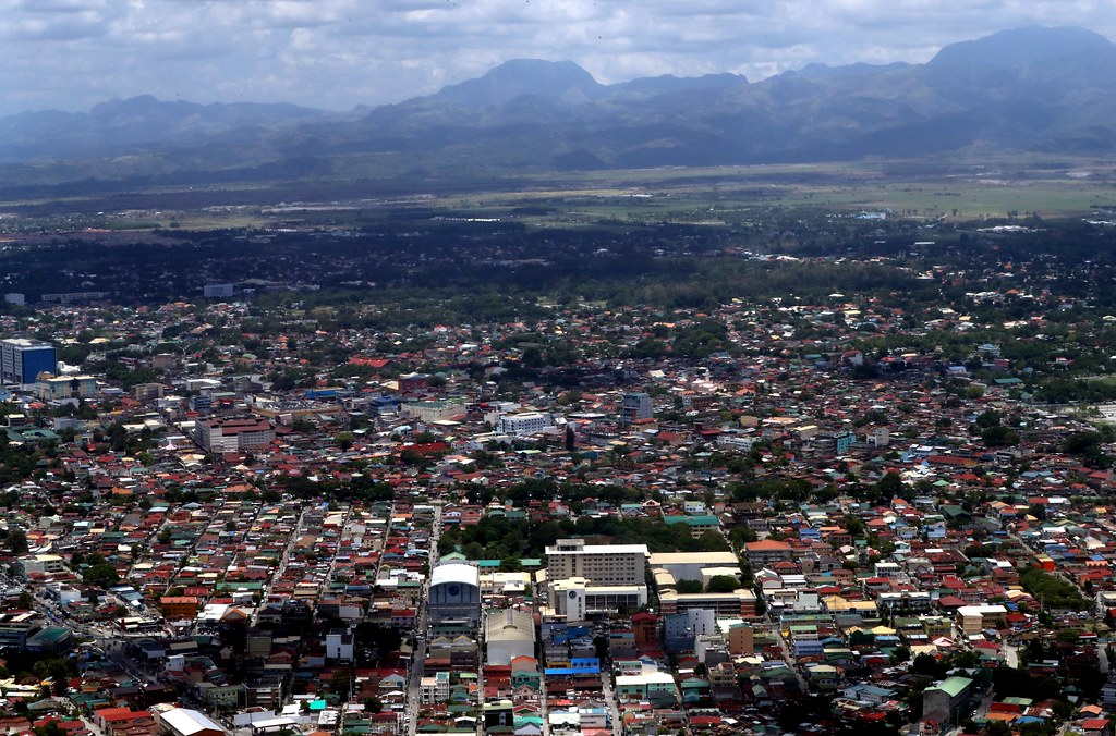 3. Angeles City, Philippines
