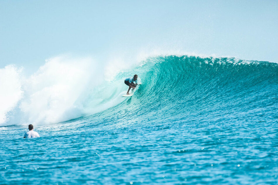 3. Bali, Indonesia