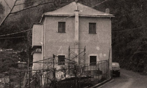 3. House of Souls, Voltri (GE)