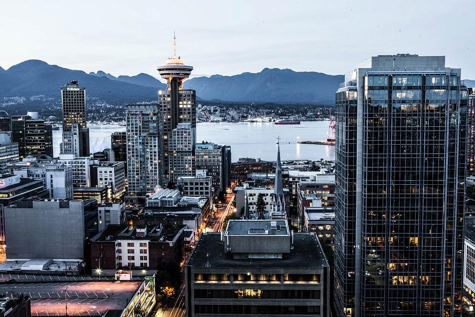 3. Vancouver, Canada