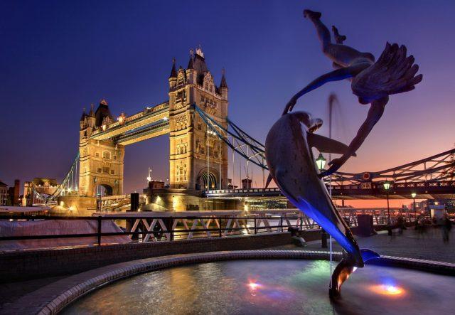 4. United Kingdom - 37.7 million per year