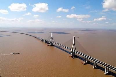 5. Beijing Grand Bridge