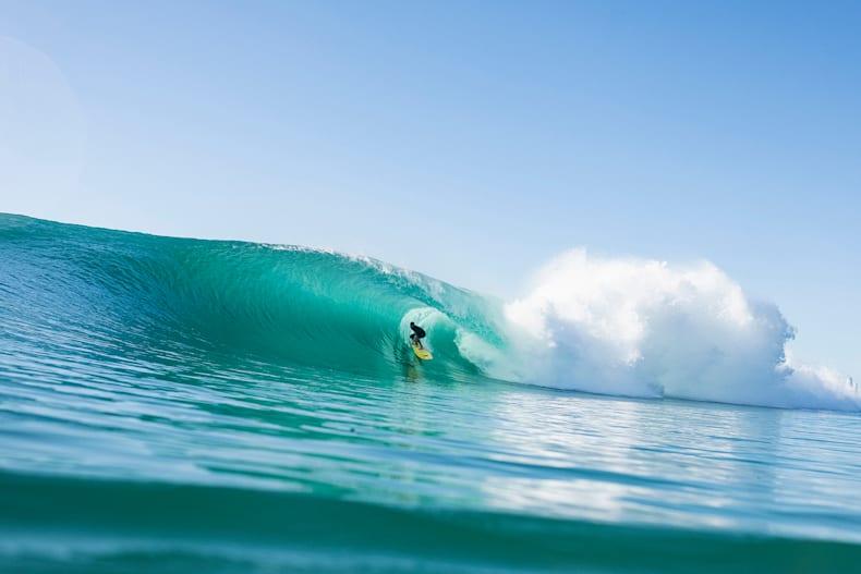 5. Gold Coast, Australia