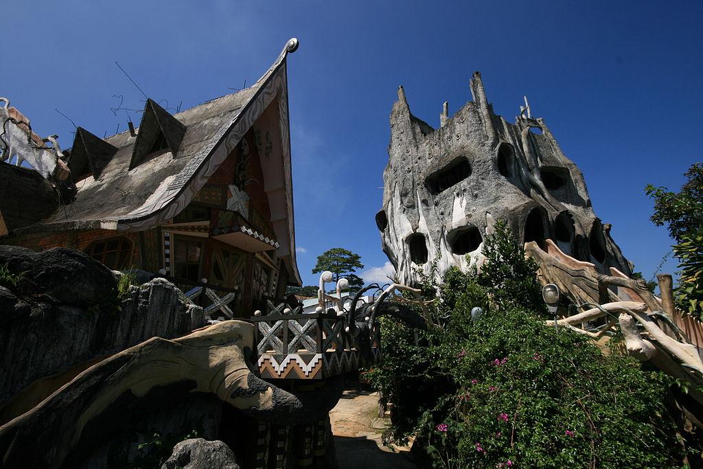 5. Hang Nga GuestHouse - Dalat, Vietnam