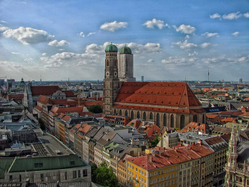 5. Munich, Germany