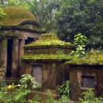 5. South Park Street Cemetery, India