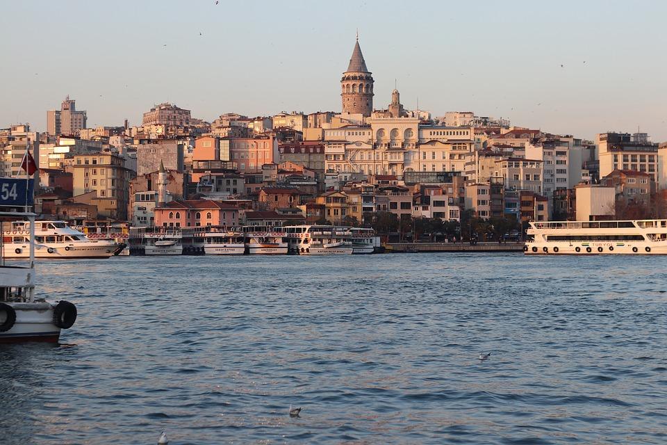5. Turkey - 37.6 million per year