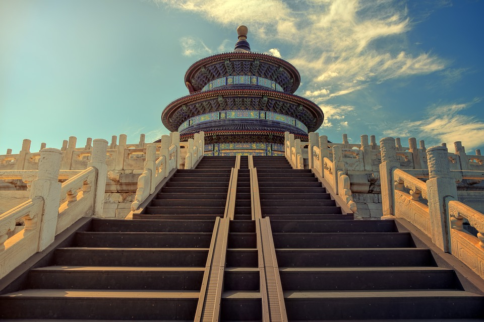 6. Beijing, 55 billionaires