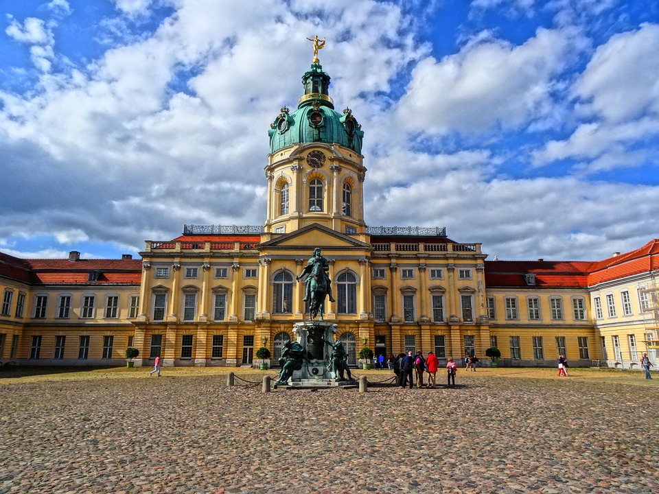 6. Berlin, Germany