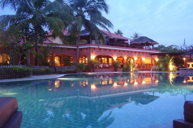 6. Casa del Mar - Malaysia