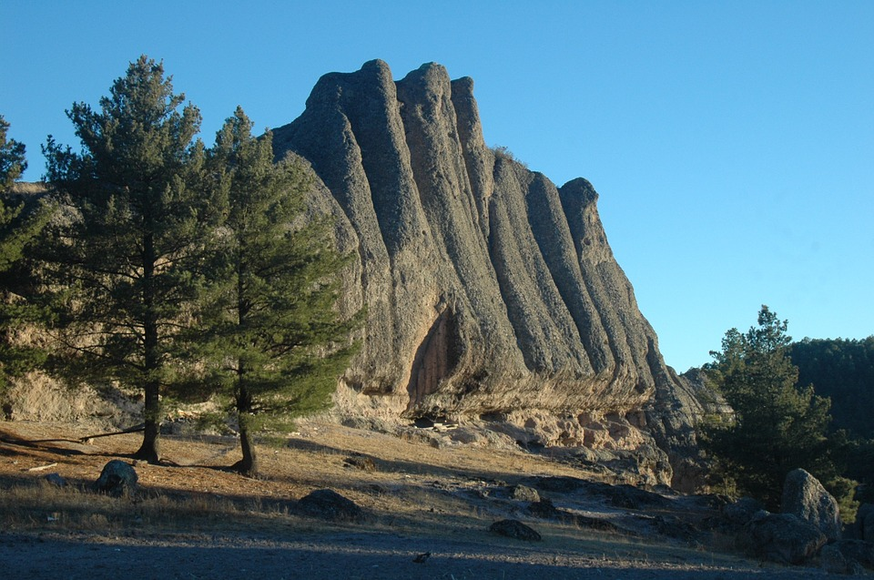 6. Copper Canyon