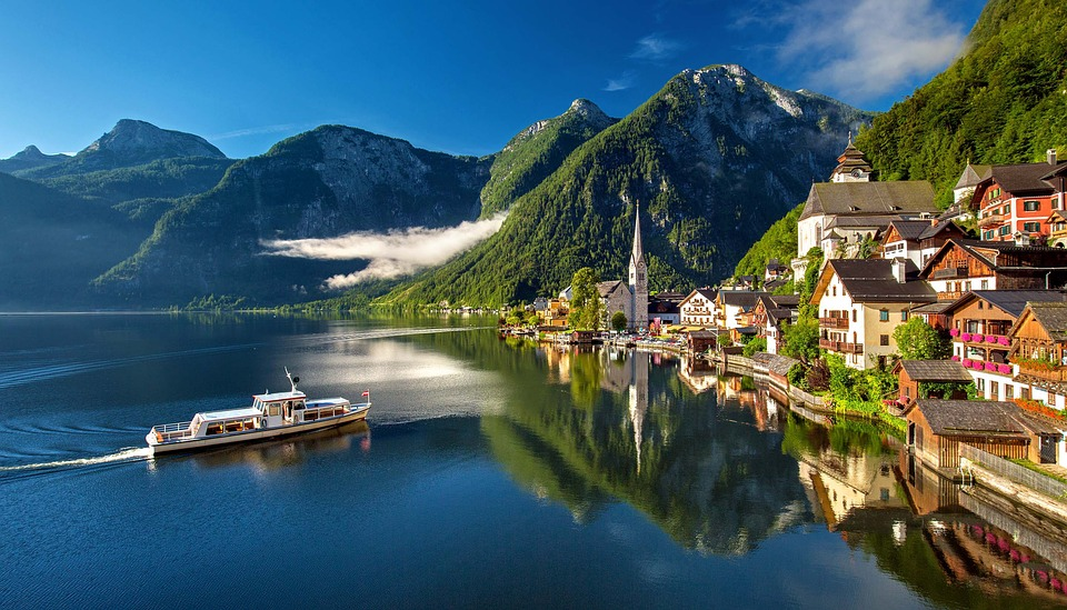 7. Austria - 29.5 million per year