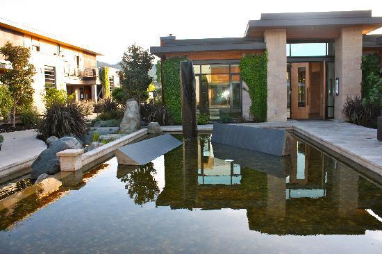 7. Bardessono Hotel - California