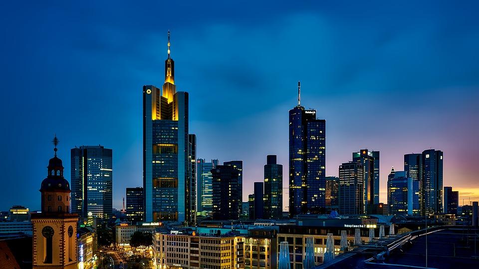 7. Frankfurt, Germany