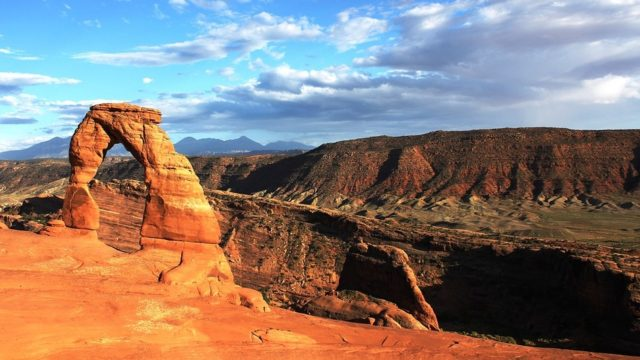 7. Grand Canyon