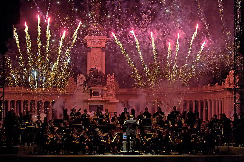 7. Madrid, Spain