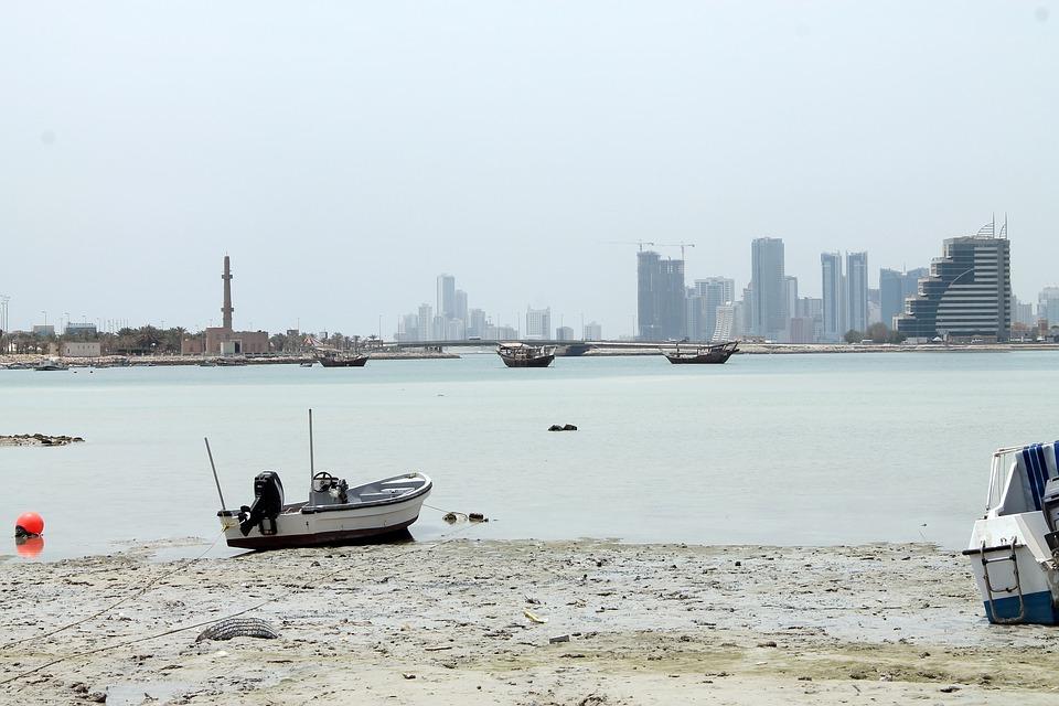 7. Manama, Bahrain