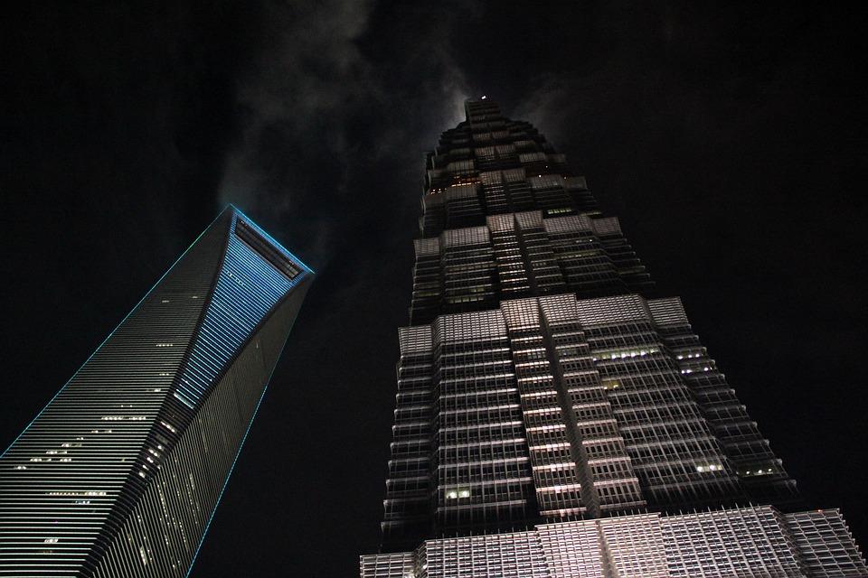 7. Shanghai World Financial Center, Shanghai, China