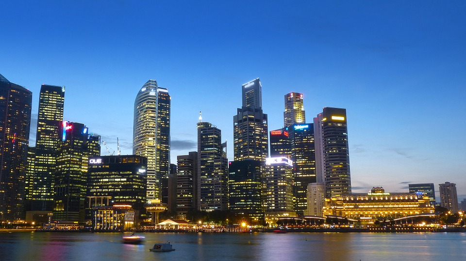 7. Singapore, 39 billionaires