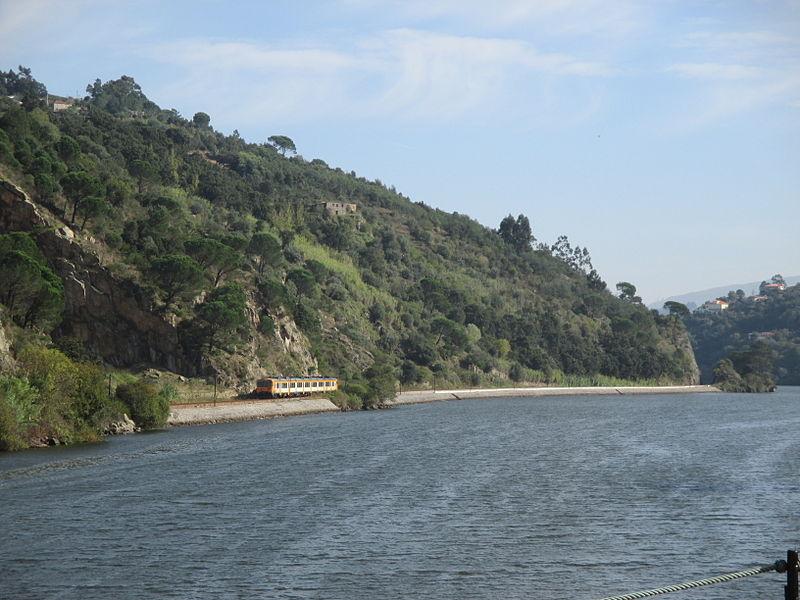 8. Douro Line (Portugal)