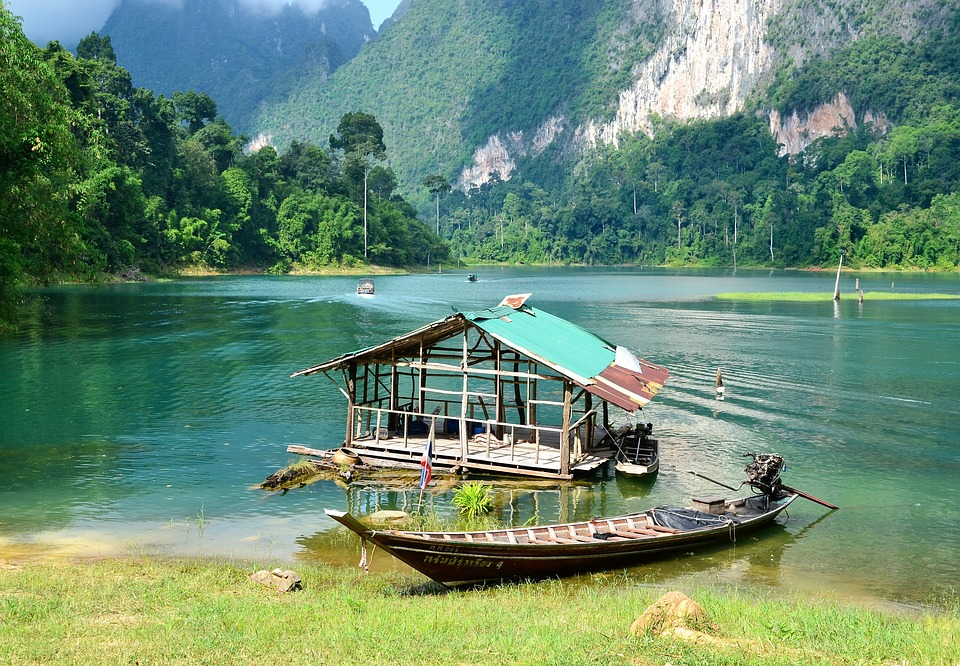 8. Koh Tao, Surat Thani, Thailand