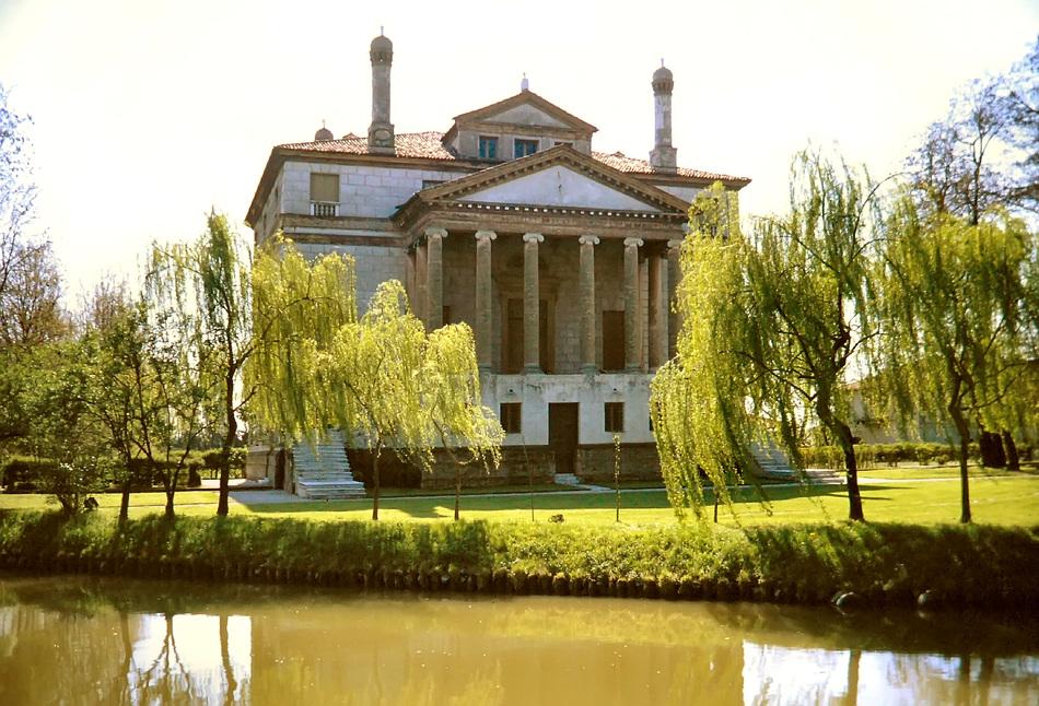 8. Villa Foscari, Mira (VE)