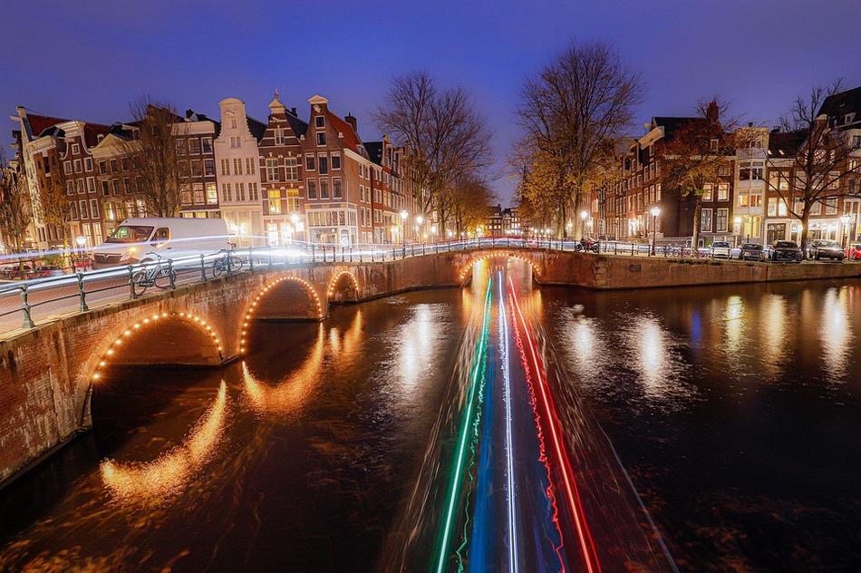 9. Amsterdam, Netherlands