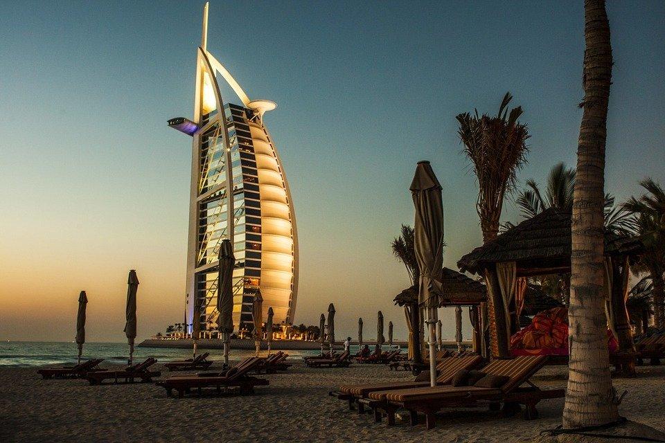 9. Dubai, 38 billionaires