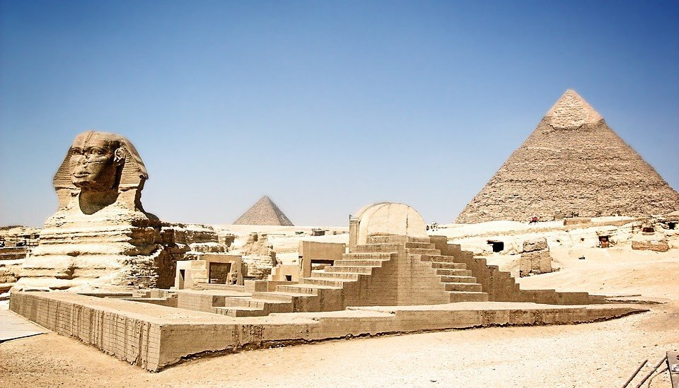 Are there affordable flights to Egypt?
