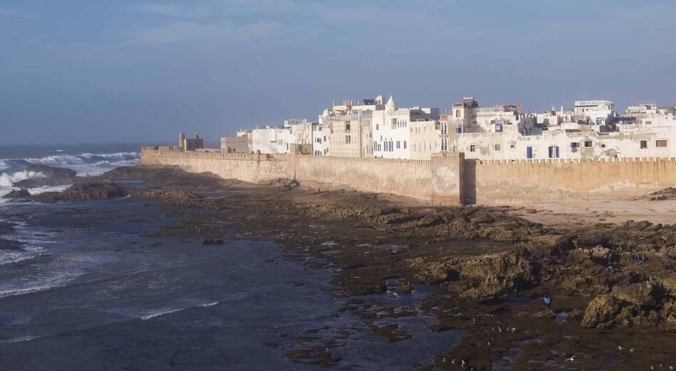 Castello Morocco Essaouira