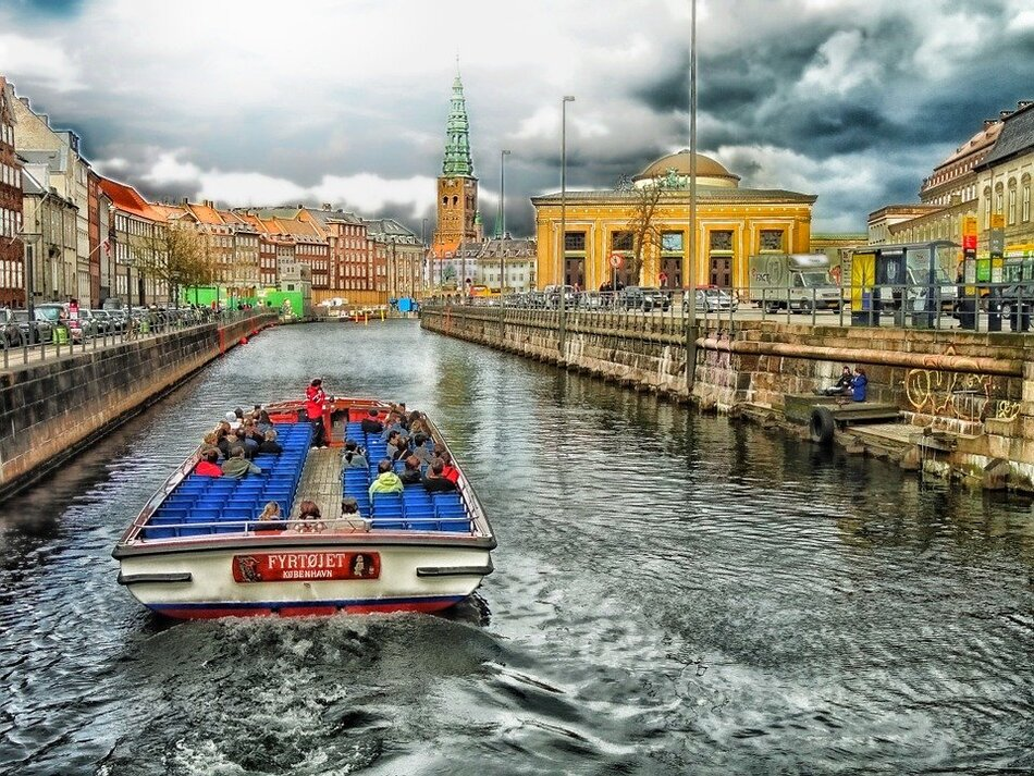 The Happiest Cities in the World